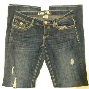 Hydraulic Jeans size 5/6